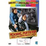 Rebobine, Por Favor (DVD) - Jack Black, Mos Def, Mia Farrow