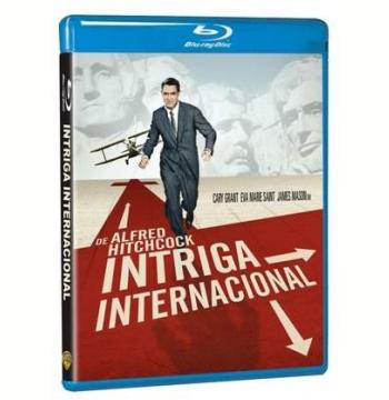 Intriga Internacional (Blu-Ray)