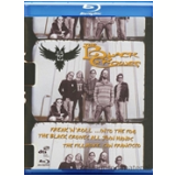 Freak 'n' Roll... Into the Fog  (Blu-Ray) - The Black Crowes