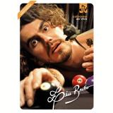 Zéu Britto - Saliva-me Ao Vivo (DVD) - Zéu Britto