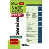 Vade Mecum Saraiva Compacto - 2011 - Editora Saraiva