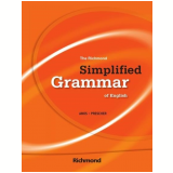 The Richmond Simplified Grammar Of English - Prescher