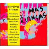 Vários - Forró Pras Crianças (CD) - Vários