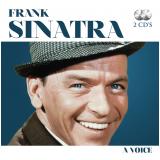 Frank Sinatra - A Voice (duplo) (CD) - Frank Sinatra