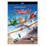 Aviões (DVD) - Desenho