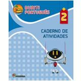 Buriti - Português - 2º Ano - Caderno de Atividades -