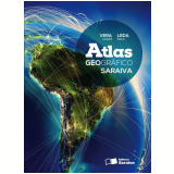 Atlas Geográfico - Ensino Fundamental II - Leda Isola, Vera Caldini
