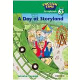 English Time 3 - Storybook -