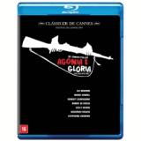 Agonia E Glória (Blu-Ray) - Mark Hamill, Robert Carradine, Lee Marvin