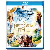 A Hist�ria Sem Fim II (Blu-Ray) - George Miller (Diretor)