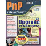 PnP Digital nº 15 - Upgrade de computadores, truques de bancada, contratos de manutenção (Ebook) - Iberê M. Campos