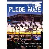 Rachando Concreto - Ao Vivo (dvd) (DVD) -