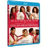 O Natal Dos Amigos Indiscretos (Blu-Ray) - Malcolm D. Lee