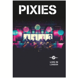 Pixies Live In London (DVD) -
