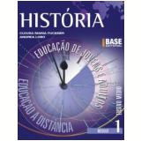 Eja/ead Em História - Módulo 1 -