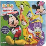 Disney - E Hora De Descobrir - A Casa Do Mickey - Disney