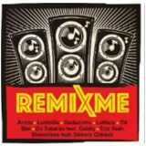 Remixme (CD) - Vários Artistas