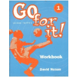 Go For It! 2e Book 1- Workbook - David Nunan