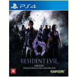 Resident Evil 6 (PS4) -