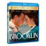 Brooklyn (Blu-Ray) - Saoirse Ronan