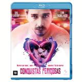 Conquistas Perigosas (Blu-Ray) - Vários (veja lista completa)