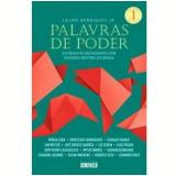 Palavras De Poder (Vol. 1) - Lauro Henriques Jr.