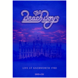 The Beach Boys – Live At Knebworth 1980 - (cd) + (DVD) - The Beach Boys
