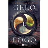 Gelo E Fogo - Sara Raasch