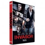 Invasor (DVD) - Vários (veja lista completa)