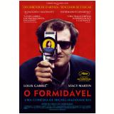 O Formidável (DVD) - Louis Garrel, Bérénice Bejo