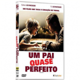 Um Pai Quase Perfeito (DVD) - Til Schweiger