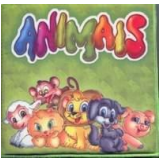 Animais Mamíferos - Ciranda Cultural