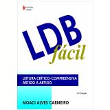 LDB Fácil - Moaci Alves Carneiro