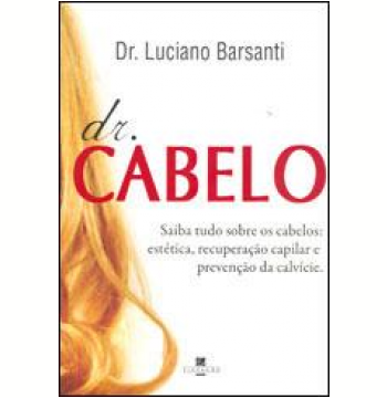 Dr. Cabelo