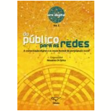 Do Público Para as Redes - Massimo Di Felice
