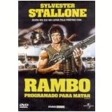 Rambo - Programado Para Matar (DVD) - Brian Dennehy, Sylvester Stallone