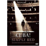 Simply Red - Cuba! (DVD) - Simply Red