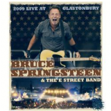 Bruce Springsteen & The E Street Band - Live At Glastonbury 2009  (DVD) - Bruce Springsteen