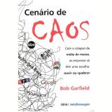 Cenário de Caos - Bob Garfield