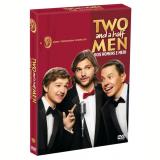 Two And A Half Men - 9ª Temporada Completa (DVD) - Vários (veja lista completa)