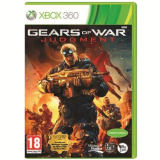 Gears Of War: Judgment (X360) -