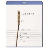 Gilberto Gil - Concerto de Cordas e Máquinas de Ritmo (Blu-Ray) - Gilberto Gil