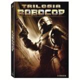 Trilogia Robocop (DVD) -