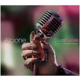 Alcione - Duas Faces (ao Vivo Na Mangueira) (CD) - Alcione