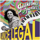 Lance Legal [best Of] (CD) - Guilherme Arantes