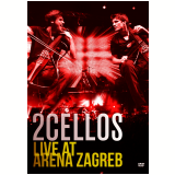 2 Cellos - Live At Arena Zagreb (DVD) -