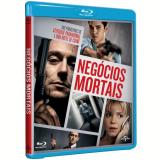 Neg�cios Mortais (Blu-Ray) - Joe Johnston (Diretor)