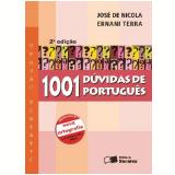 1001 DÚVIDAS DE PORTUGUÊS - VERSÃO PORTÁTIL - 2ª edição (Ebook) - Ernani Terra
