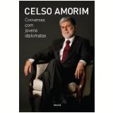 Conversas com jovens diplomatas (Ebook) - Celso Amorim