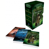 Box Coleção Sevenwaters - Juliet Marillier